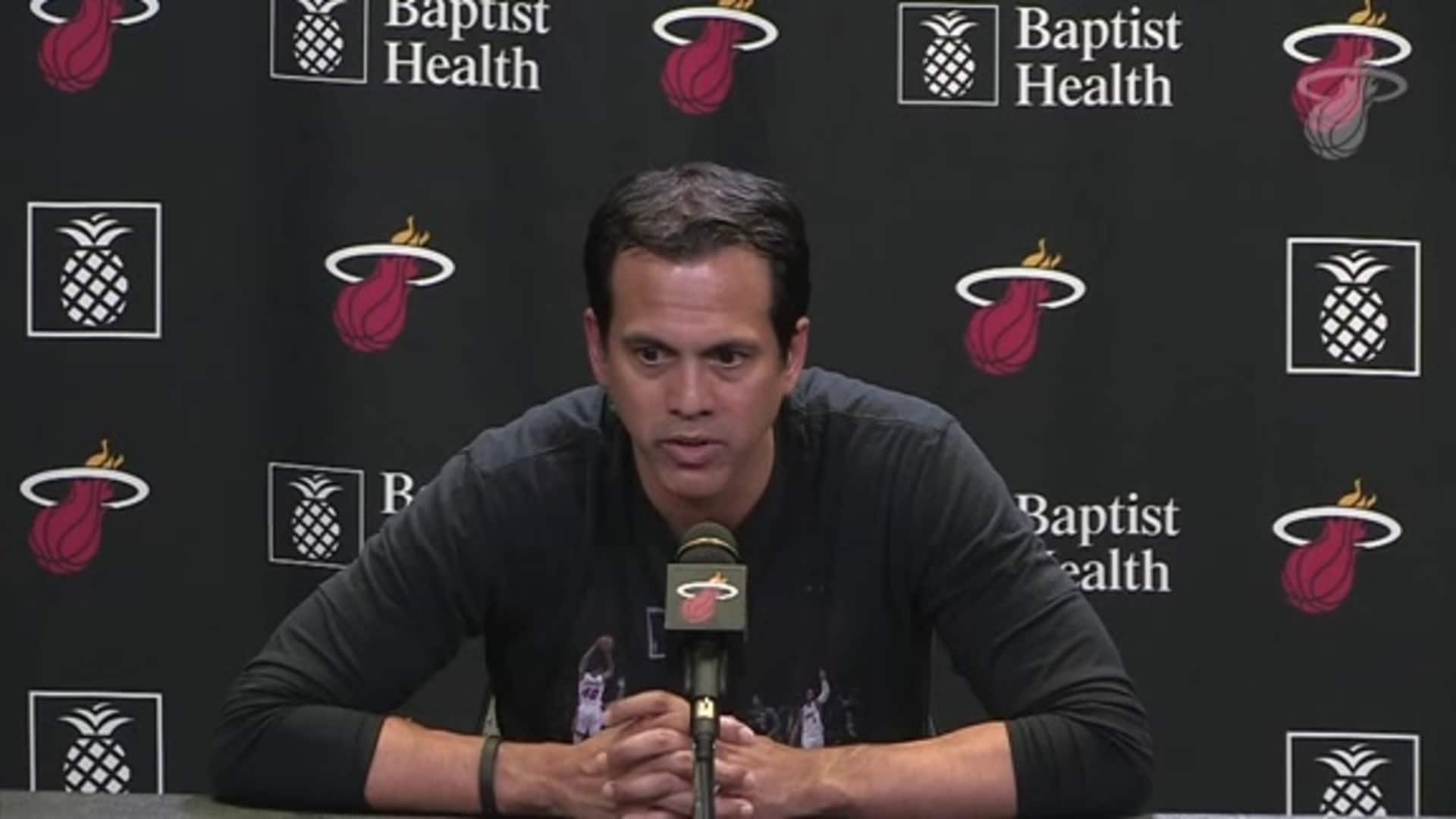 Coach Spo On The Special Night
