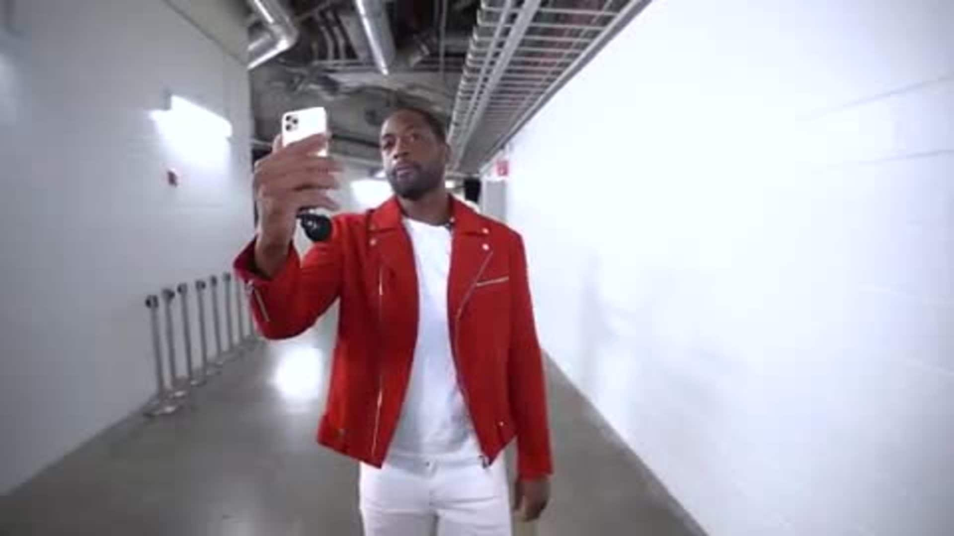 All Access: Dwyane Wade L3GACY Weekend