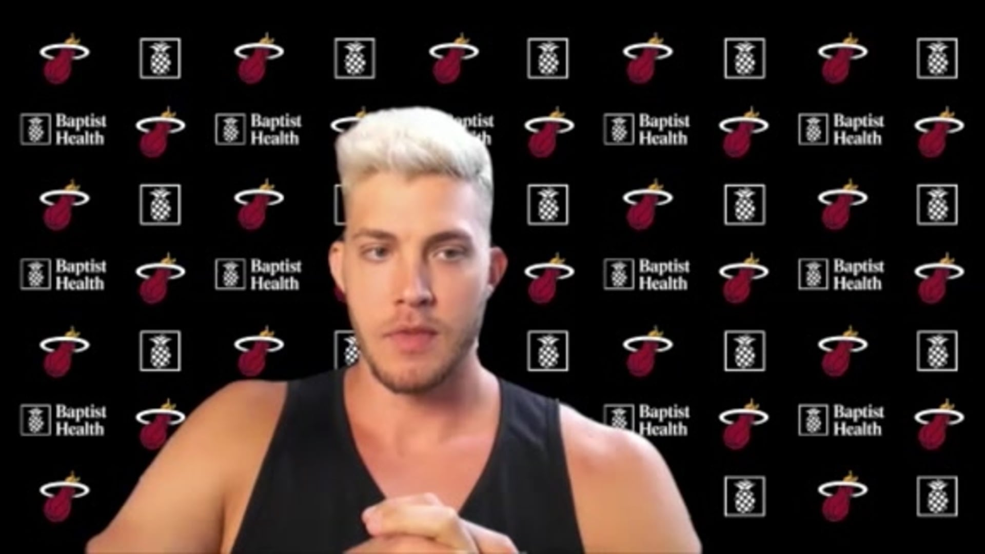 Meyers Leonard On Preparing For The Season Restart