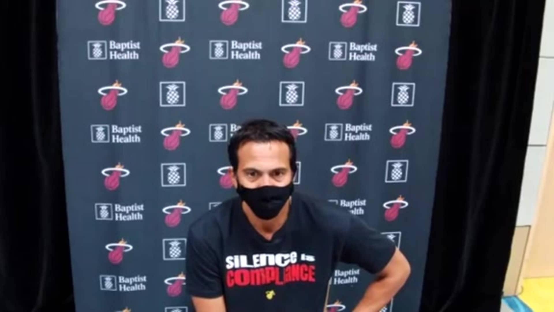 Coach Spo On The Fight Against Systemic Racism