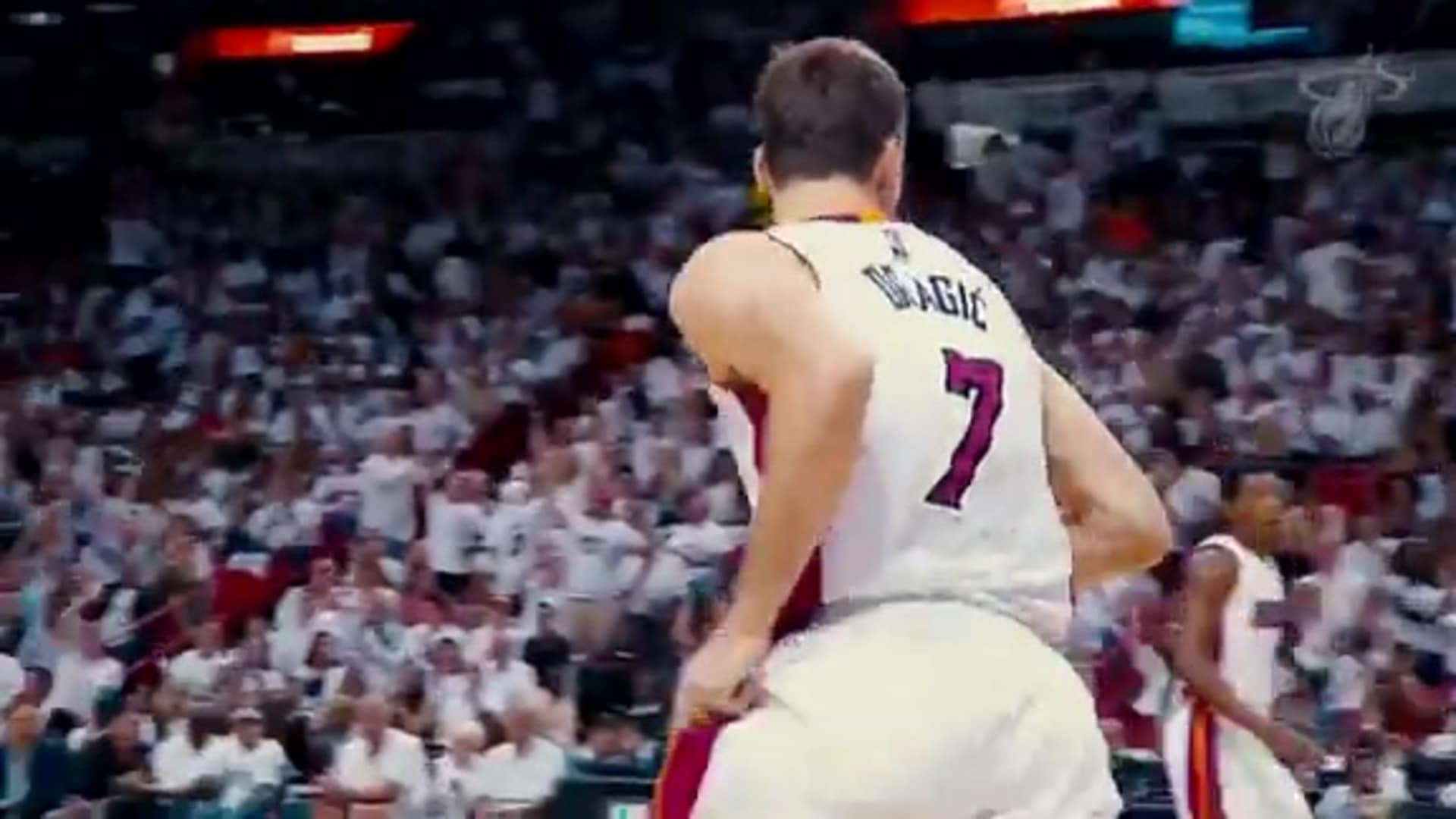 My Spot: Goran Dragic