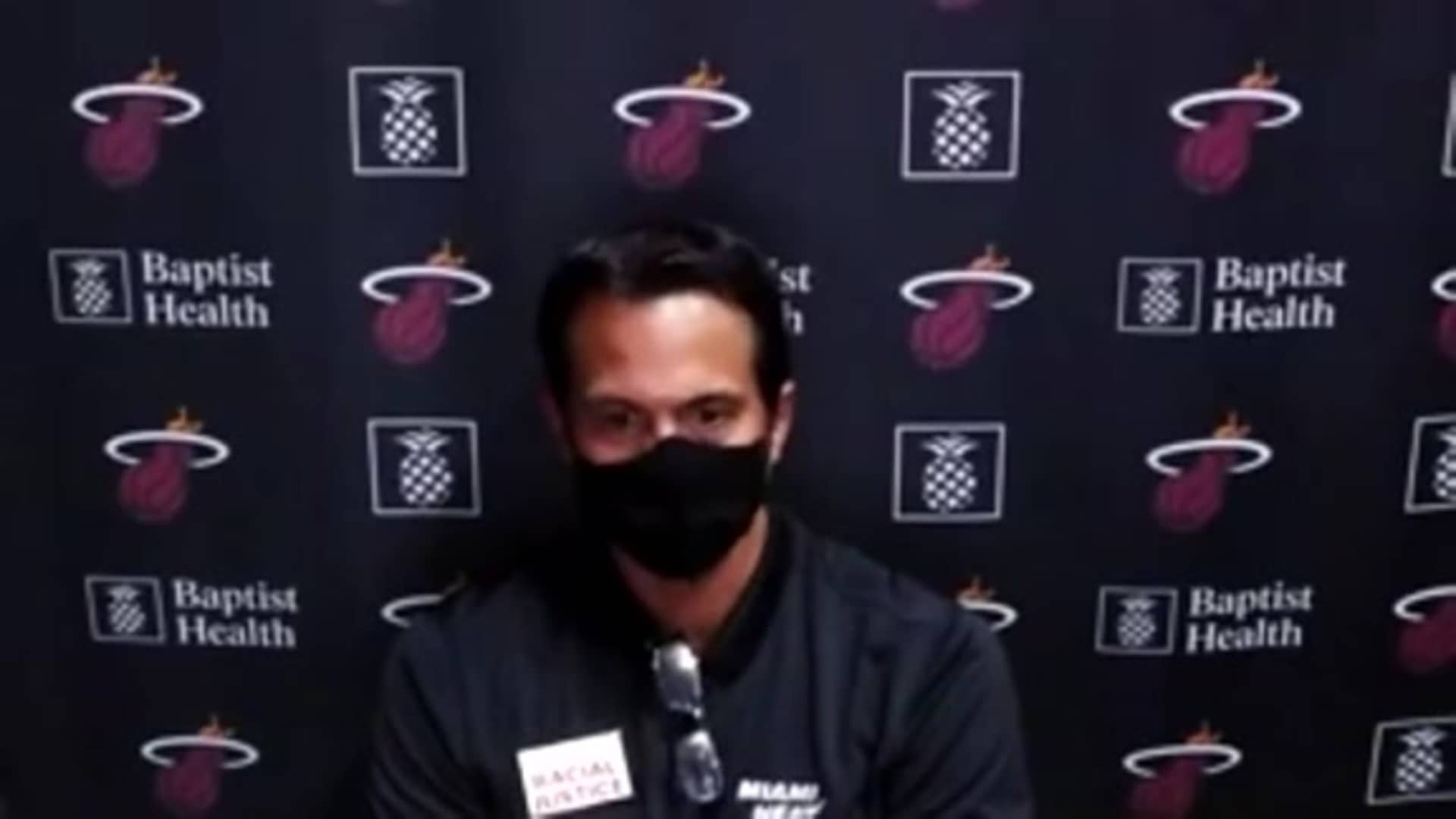 Coach Spo On The Total Team Effort