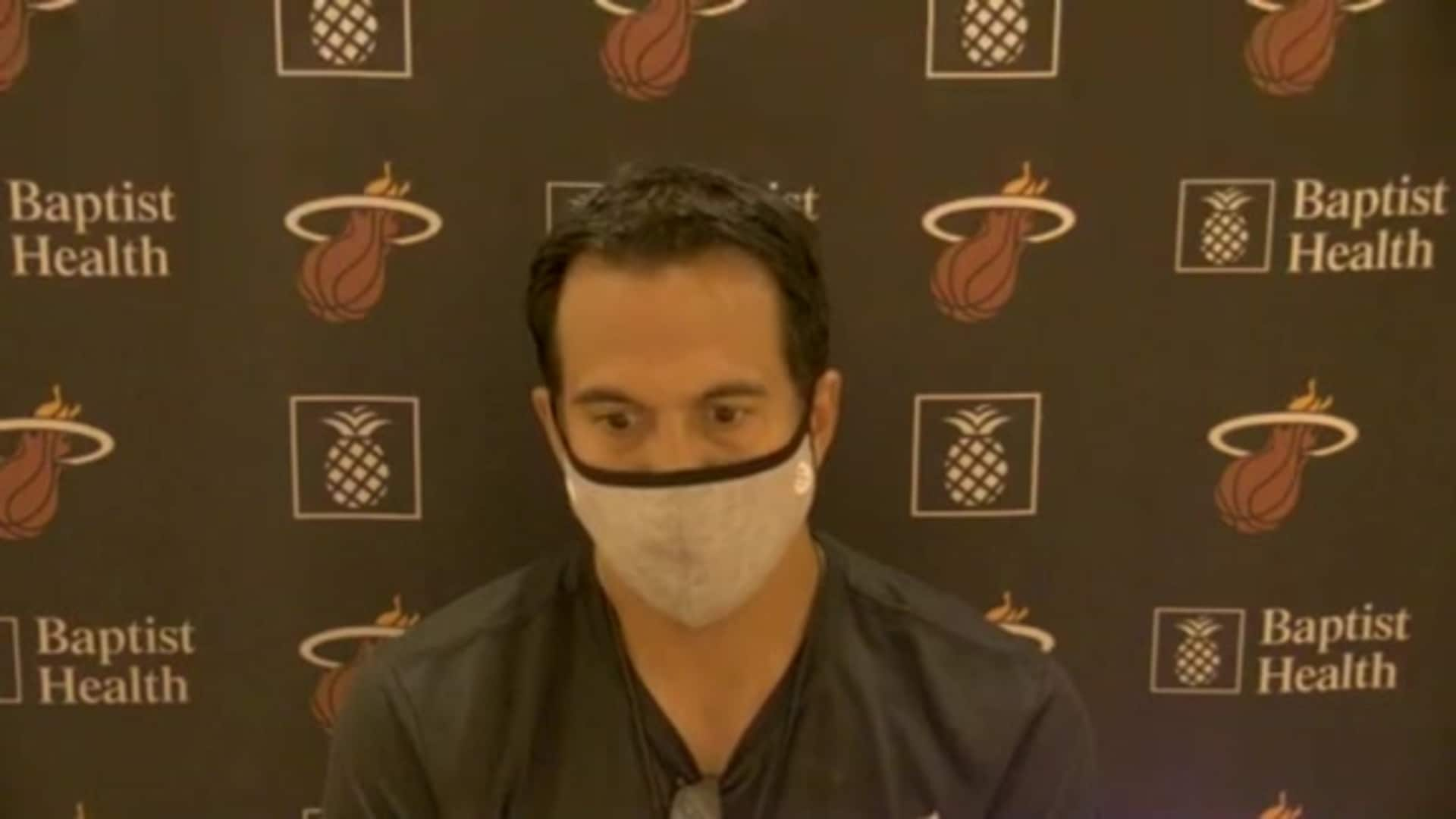 Coach Spo On What Comes Next For The Team