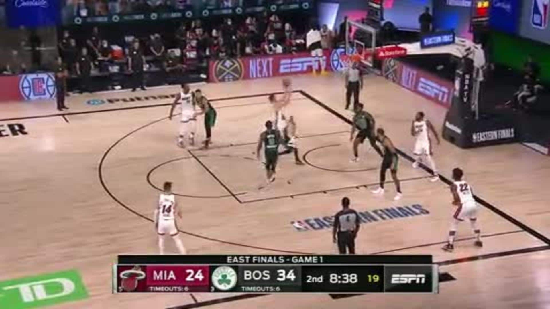 Dragic Drives for a Pair of Buckets