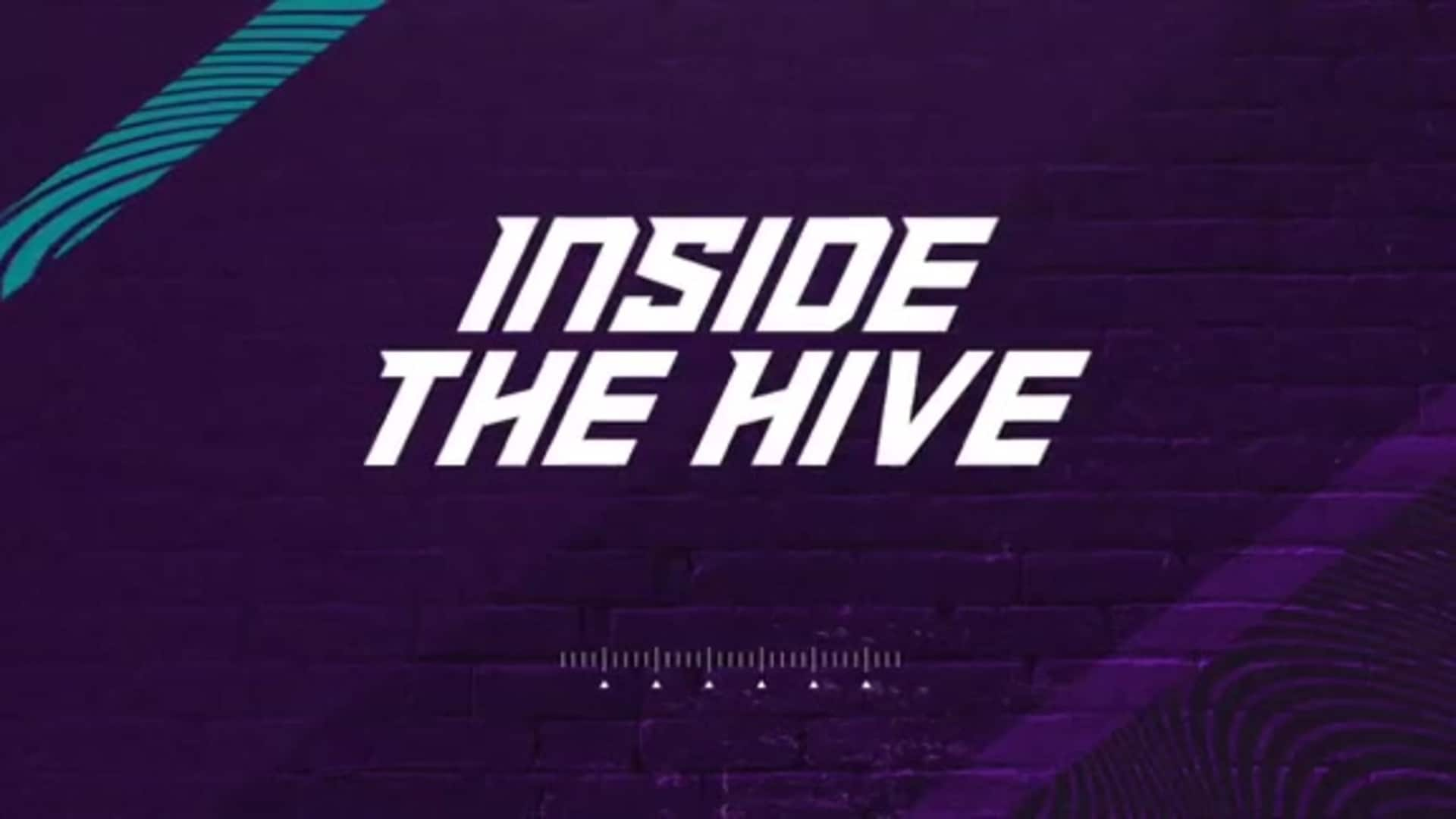 Inside the Hive | Cody Zeller - 11/1/19