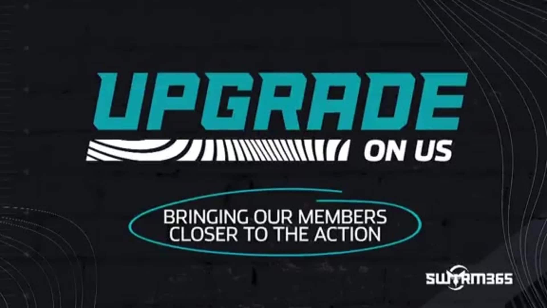 2020 Upgrade On Us Teaser