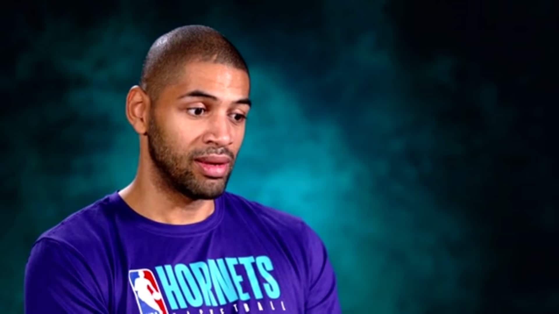 Driven with Nicolas Batum - 1/22/20