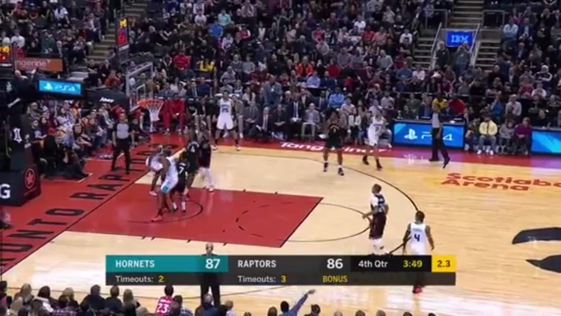 Hornets Highlights | Terry Rozier - 02/28/20