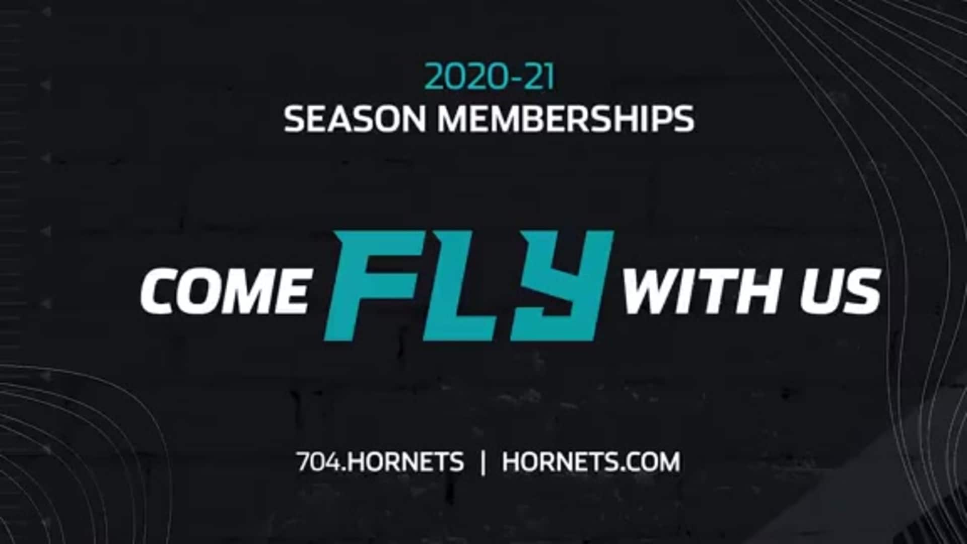 2020 Come Fly With Us Teaser