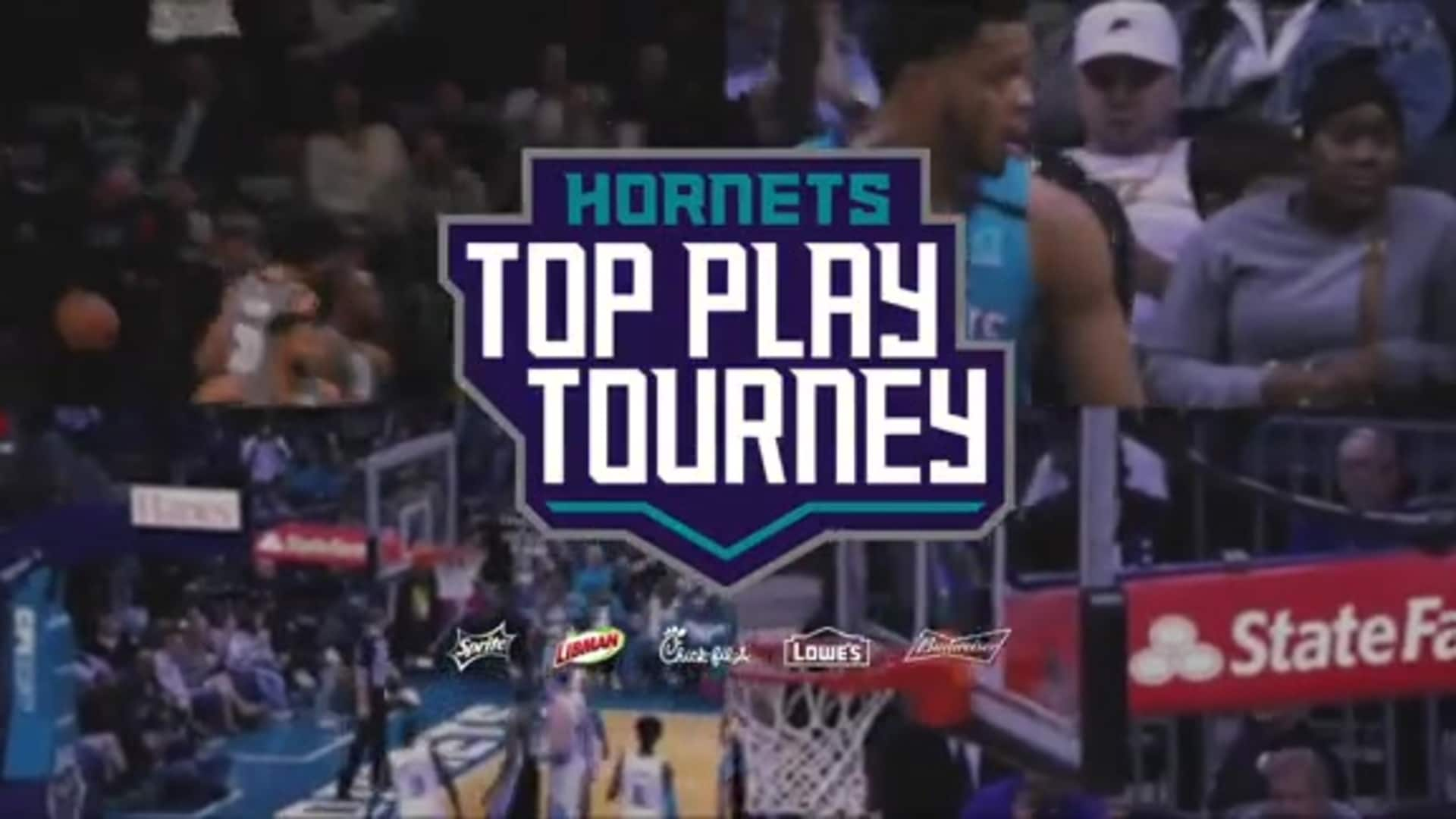 2019-20 Hornets Top Play Tourney