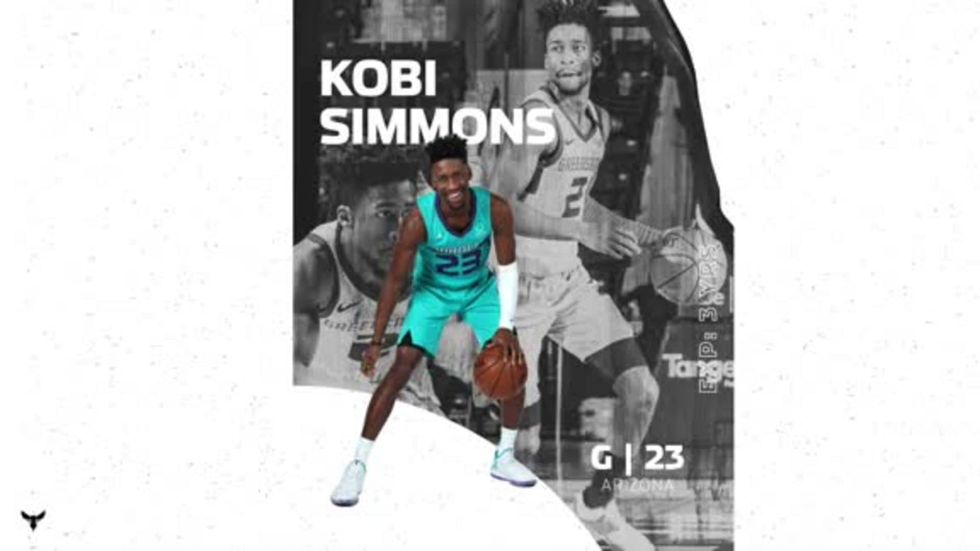 2019-20 Season Recap: Kobi Simmons