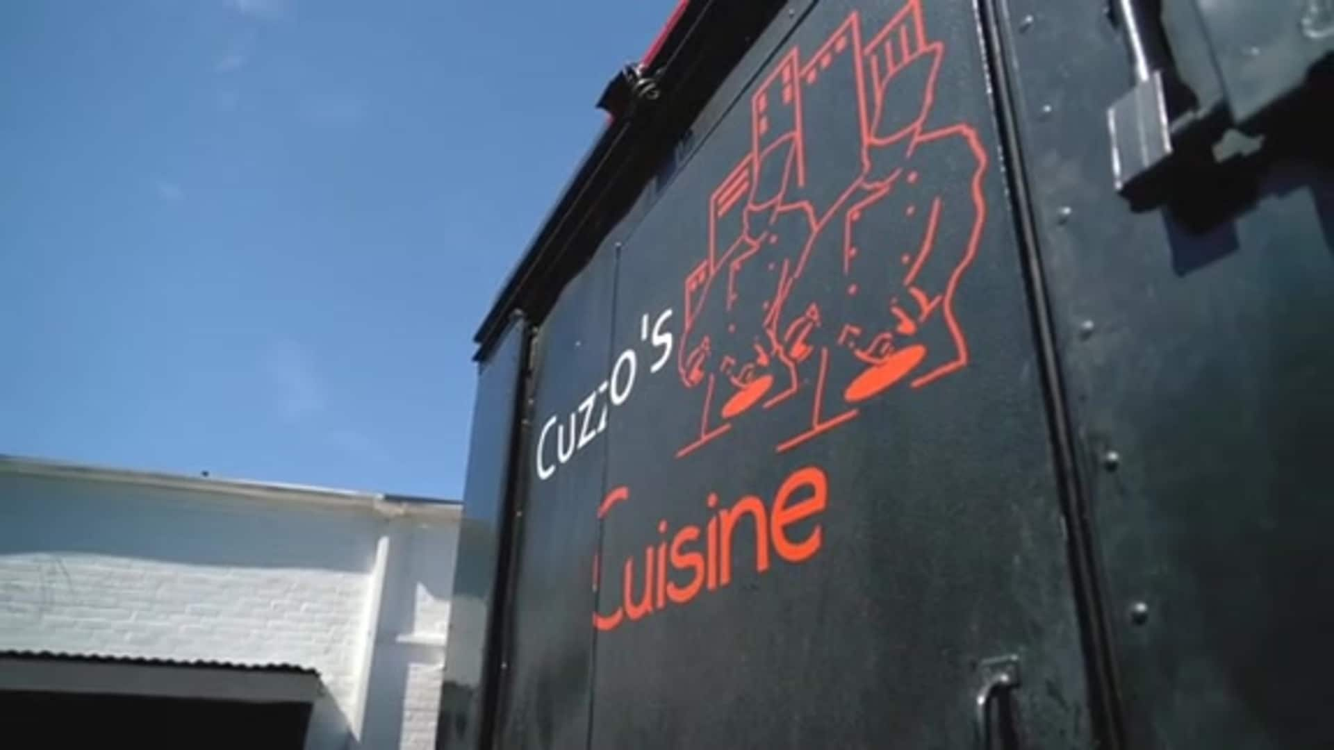 2020 Week of Service Black-Owned Business Spotlight - Cuzzos Cuisine