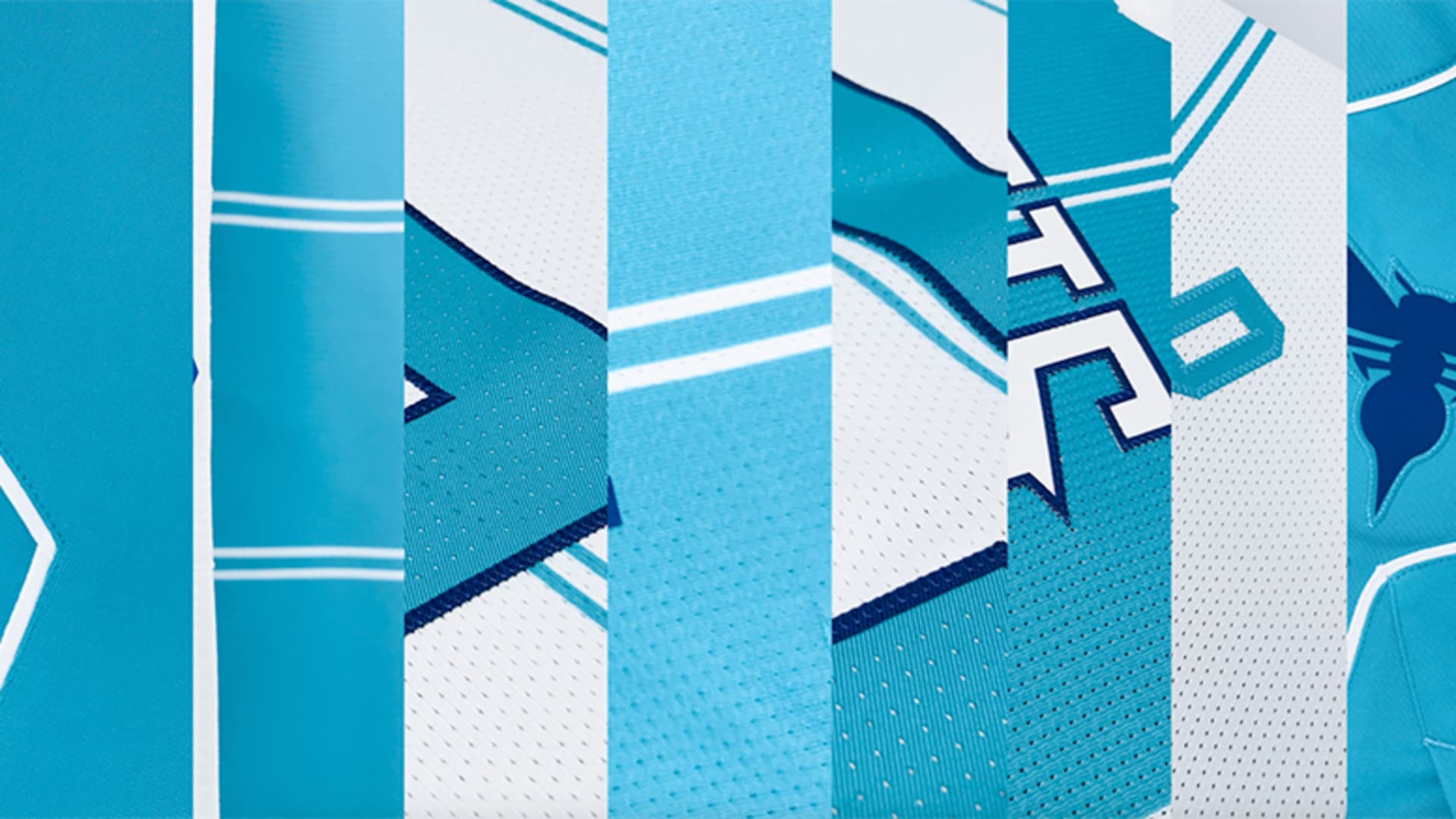 Take a Closer Look at the Hornets New Association and Icon Uniforms