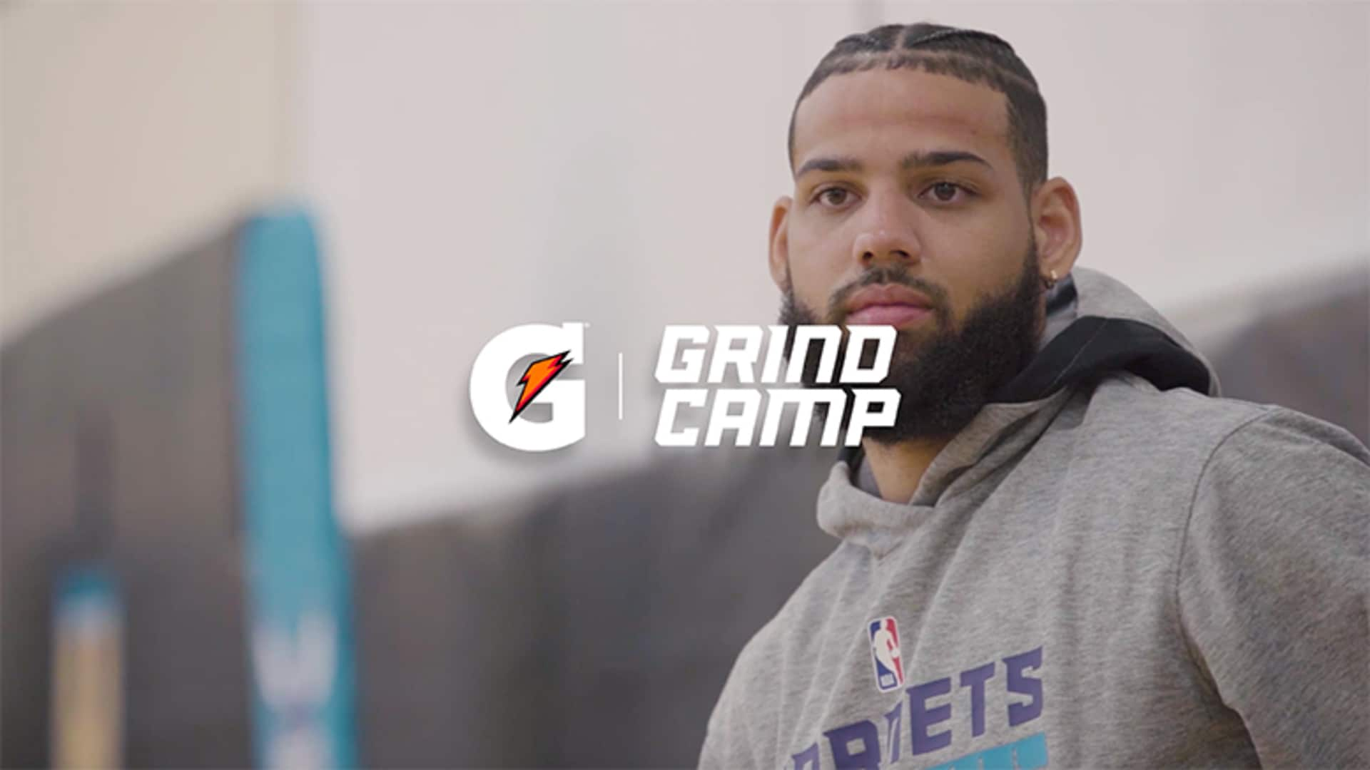 Gatorade Grind Camp Report | Day 2
