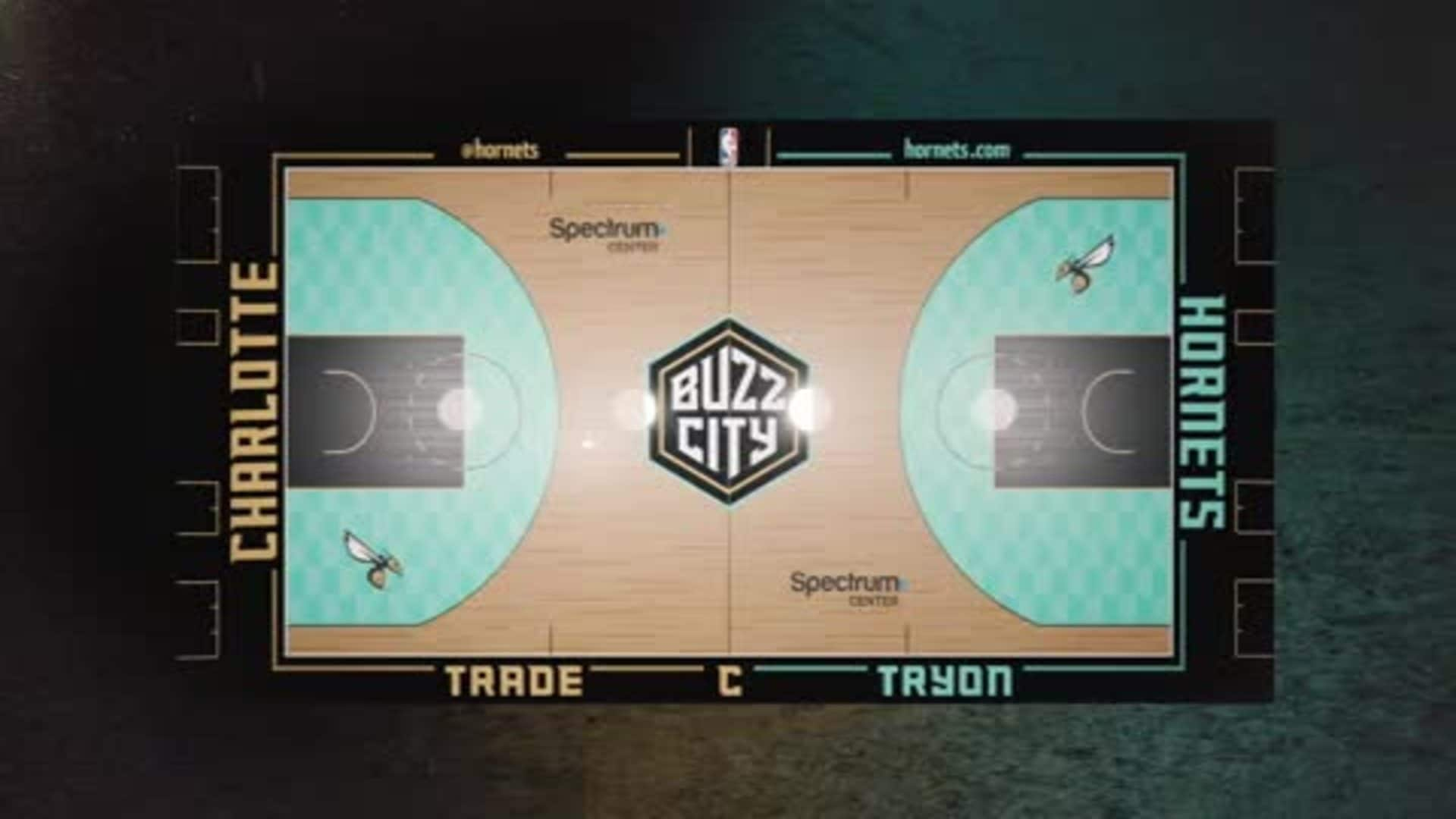 Check out Our New City Edition Court presented by LendingTree