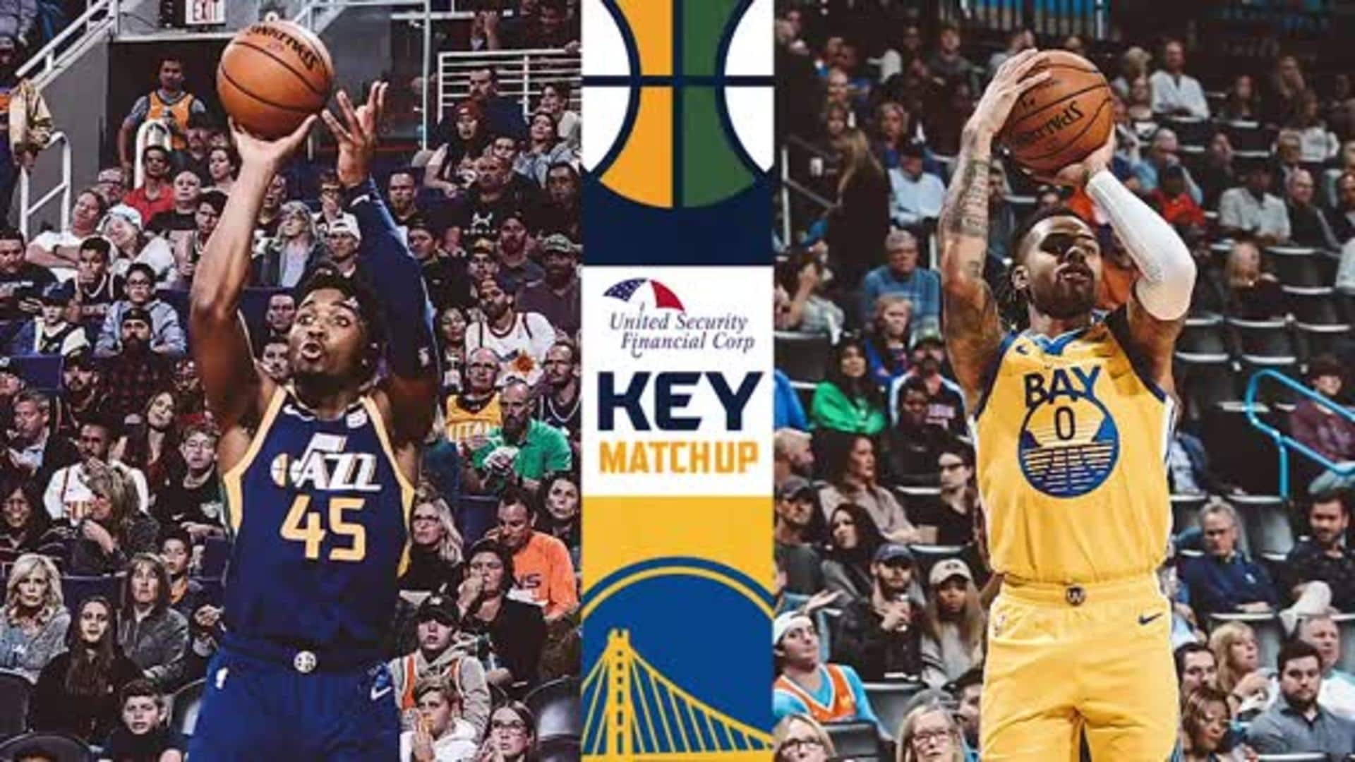 Mitchell vs. Russell - Key Matchup