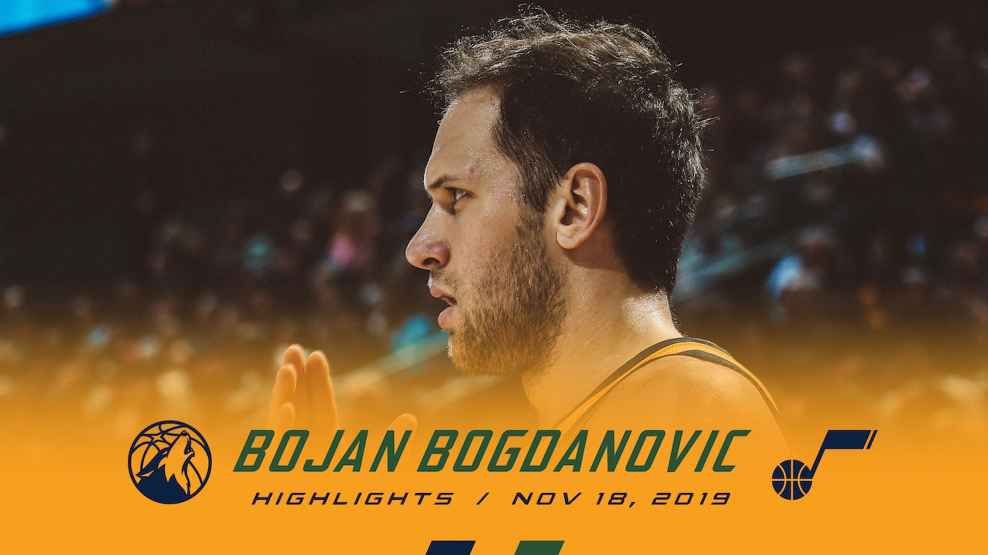 Highlights: Bojan Bogdanovic — 18 points, 6 rebounds