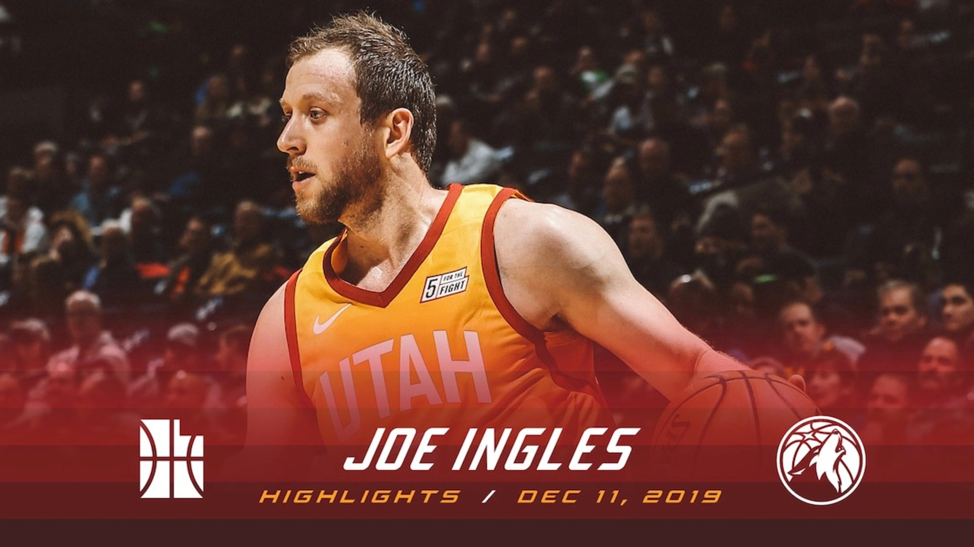 Highlights: Joe Ingles — 23 points, 5 rebounds