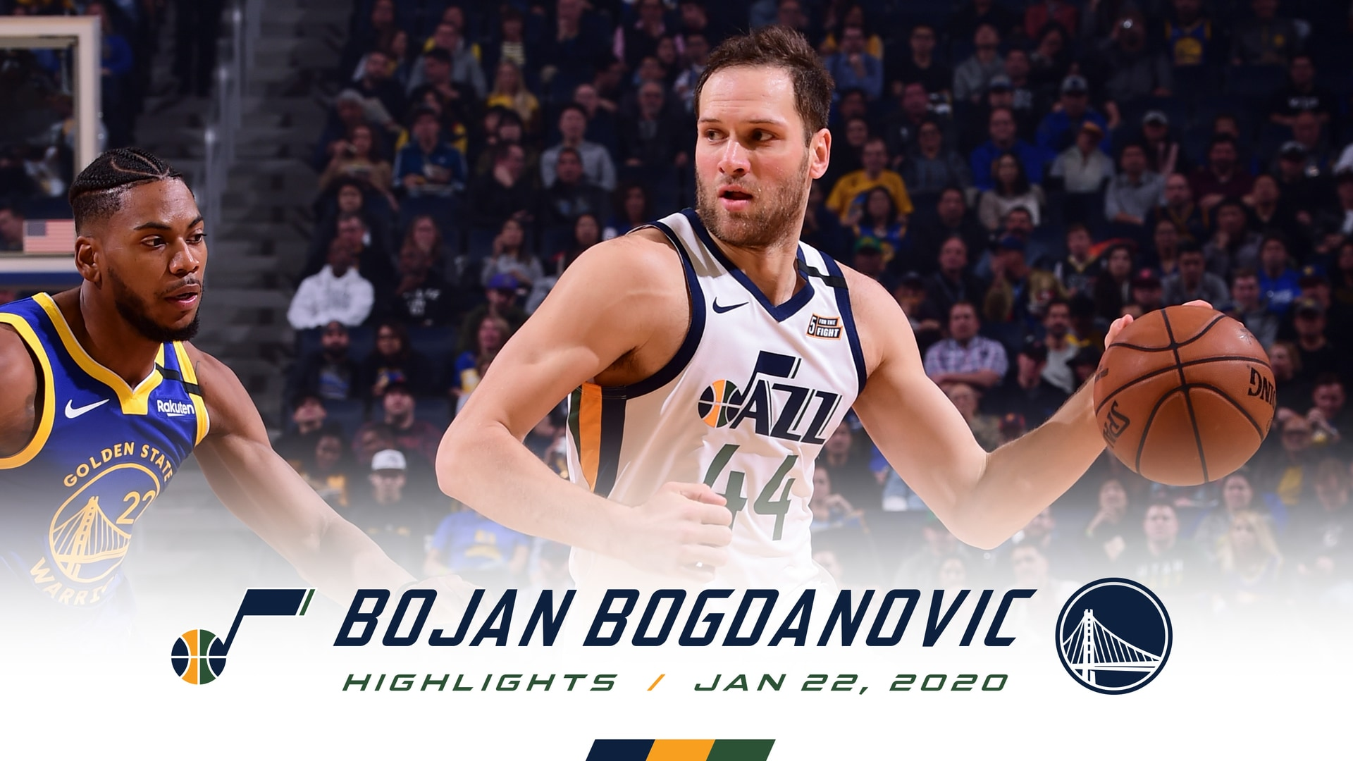 Highlights: Bojan Bogdanović—18 points, 4 3pm