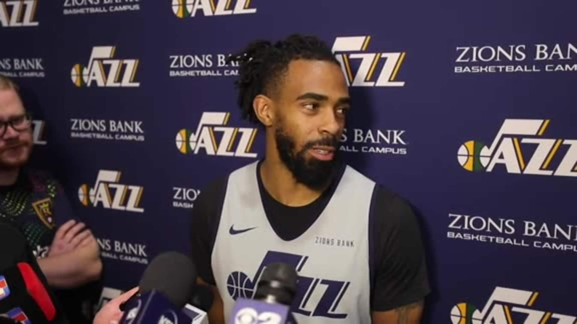 Practice Interviews: 1.24—Mike Conley