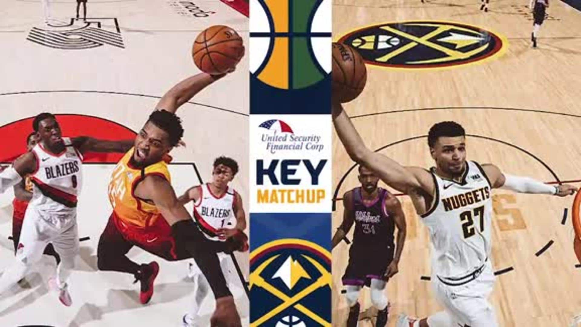 Mitchell vs. Murray - Key Matchup