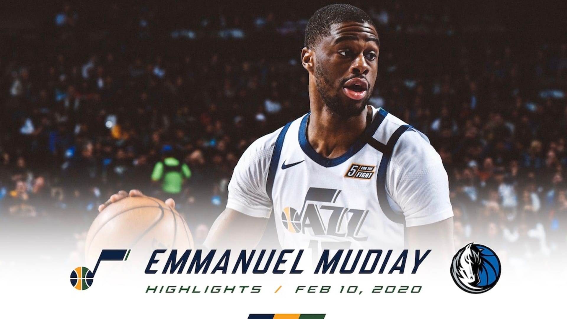 Highlights: Emmanuel Mudiay — 12 points, 3 rebounds