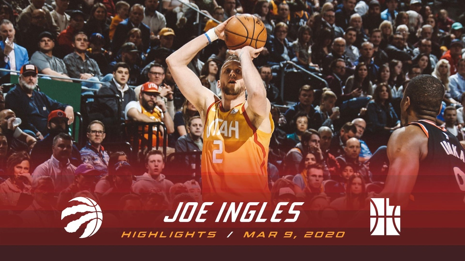 Highlights: Joe Ingles — 20 points, 6 assists