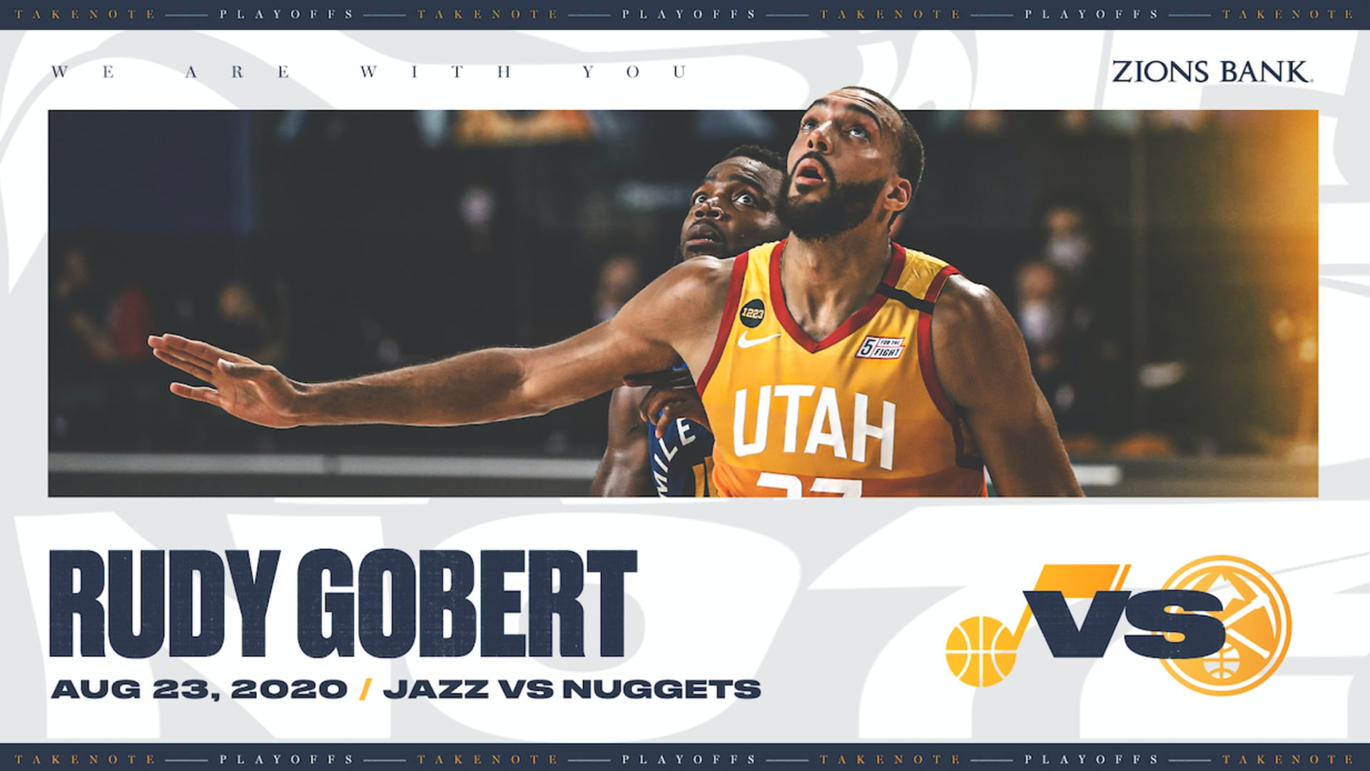 Highlights: Rudy Gobert — 17 points, 11 rebounds