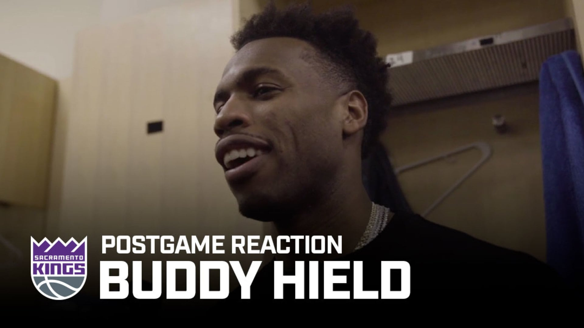 'He Plays Better When He's Pissed' | Buddy Hield Postgame Reaction 11.3.19