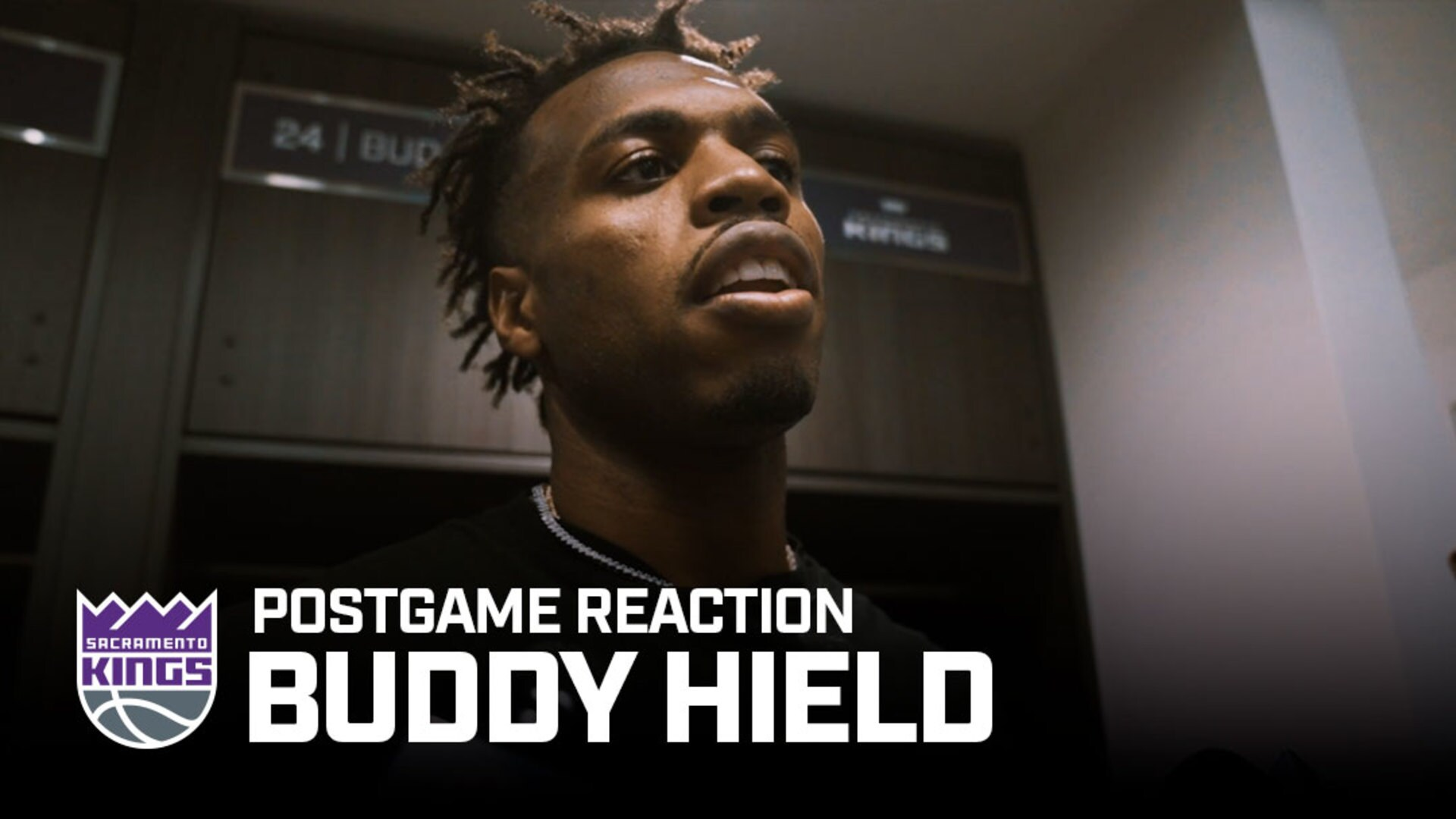 'Everybody Believes in Each Other' | Buddy Hield Postgame Reaction 11.12.19