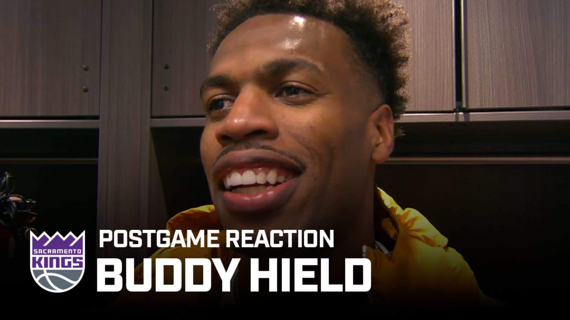 'Next Shot is the Best Shot' | Buddy Hield Postgame Reaction 11.30.19