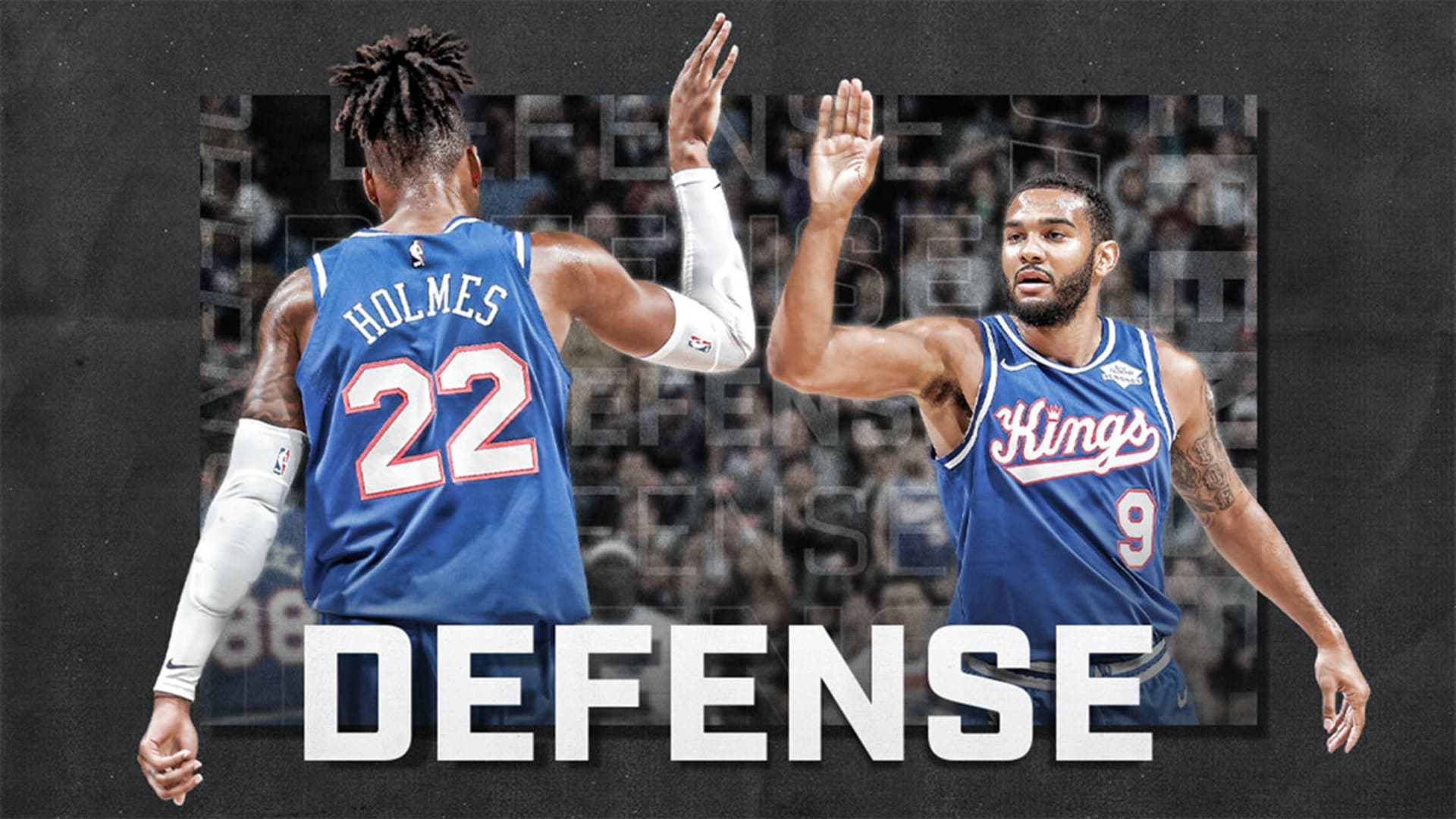 Inside the Team's New Defensive Identity