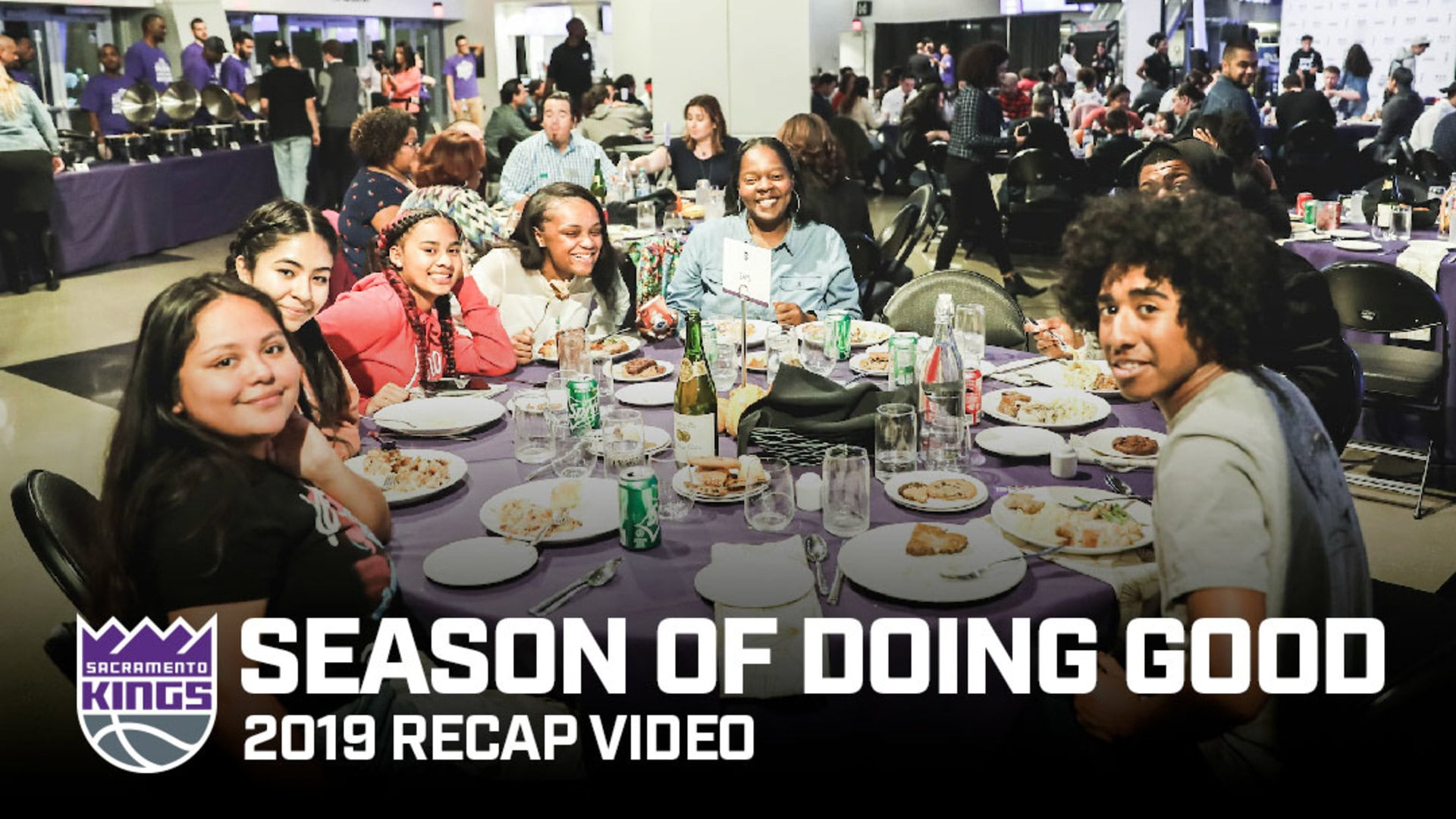 2019 Season of Doing Good | Recap