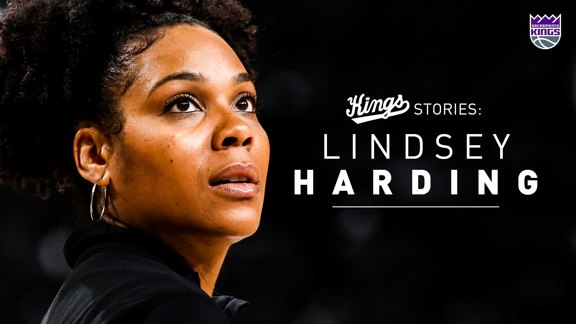 Lindsey Harding | Kings Stories