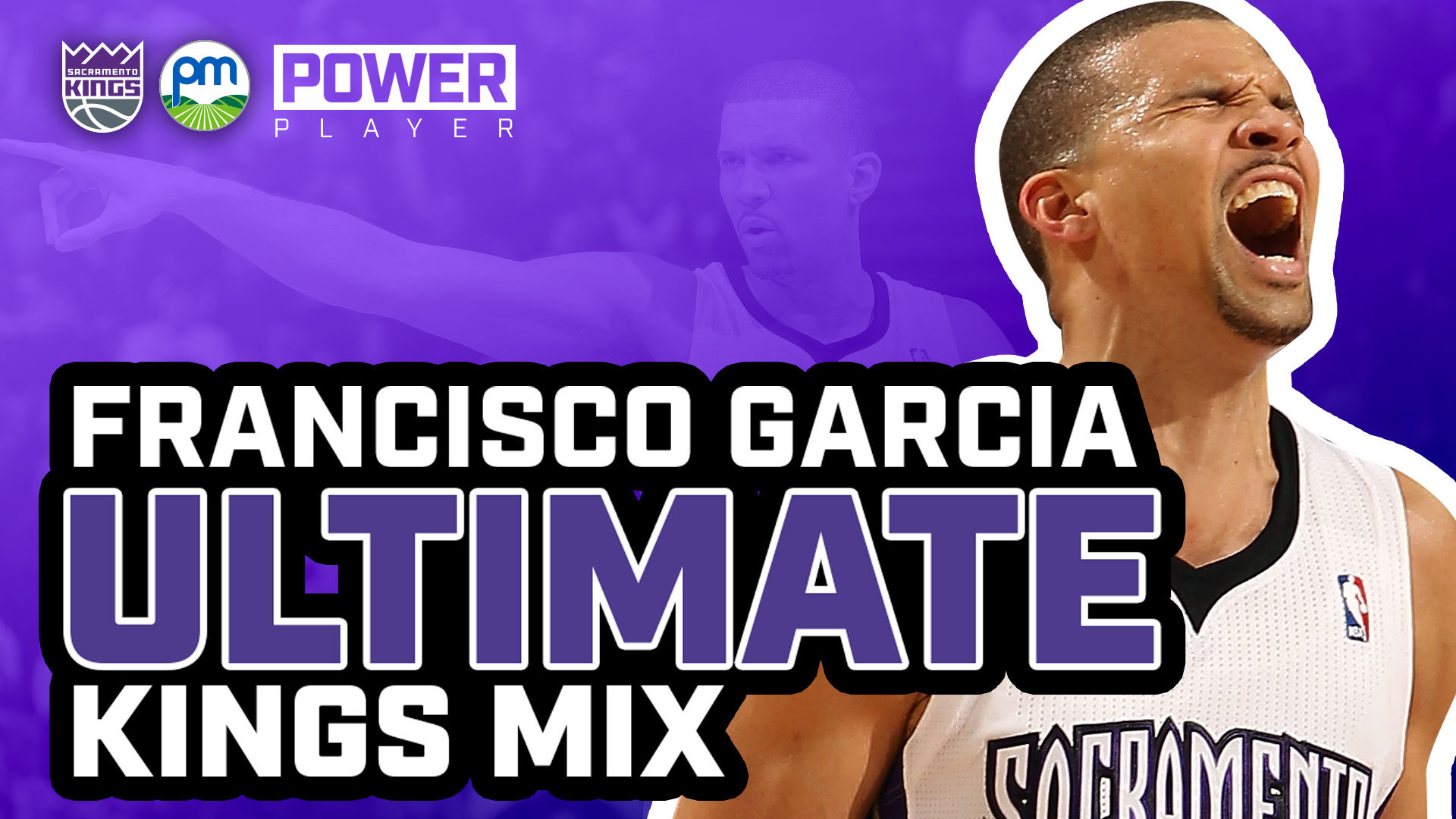FRANCISCO GARCIA ULTIMATE KINGS MIX