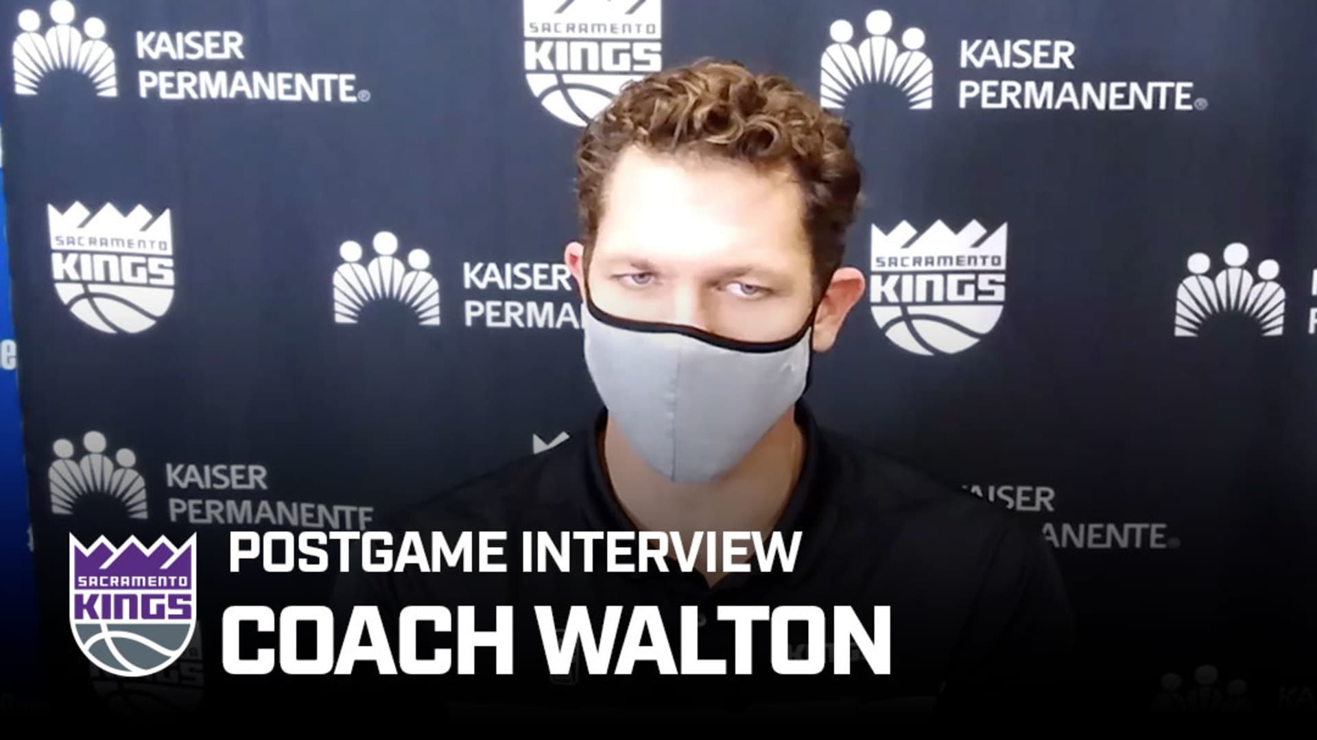 'We Settled Too Much Down the Stretch' | Coach Walton Postgame Reaction 8.4.20