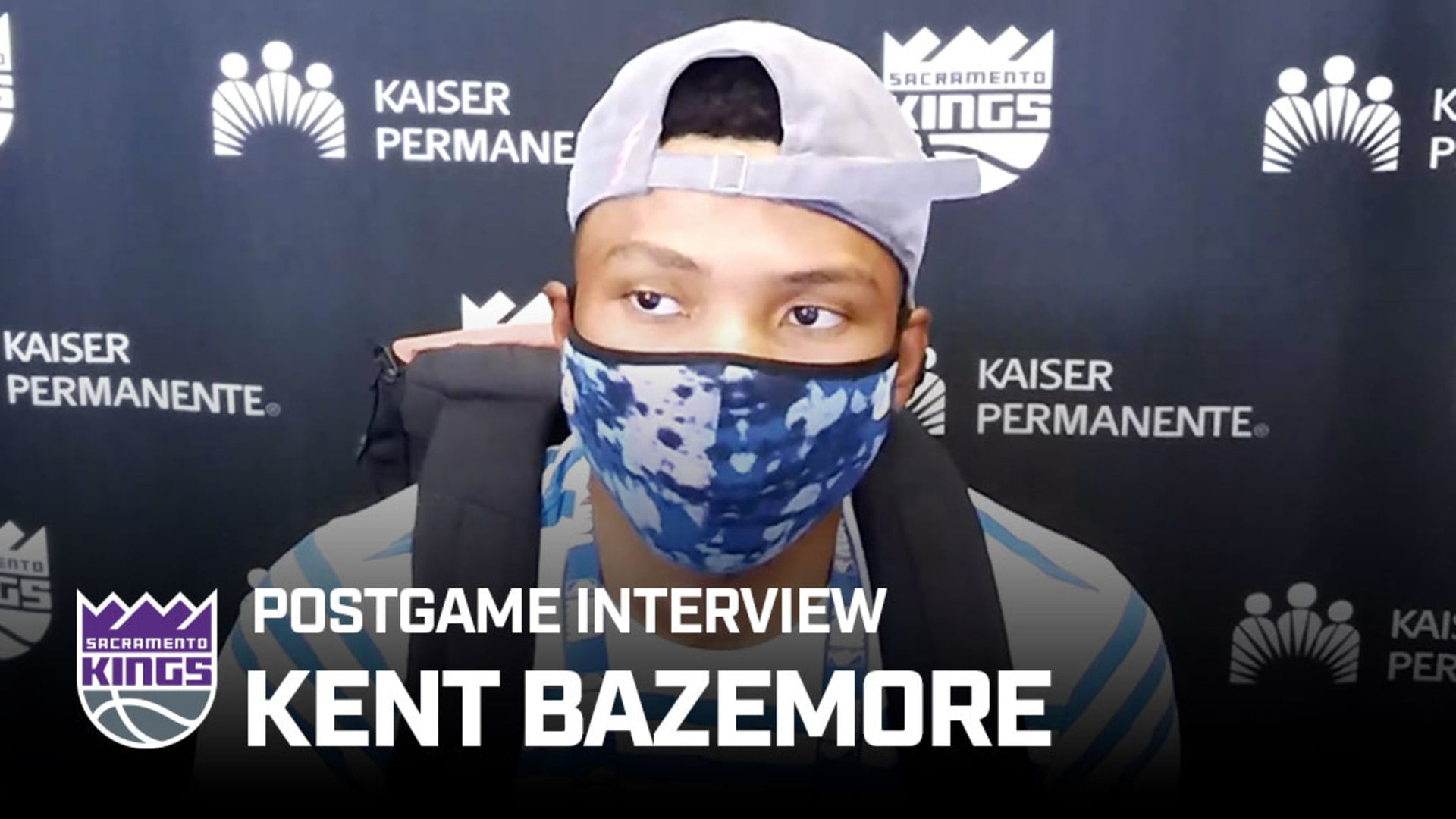 'We've Gotta Learn How to Close Games' | Kent Bazemore Postgame Reaction 8.4.20