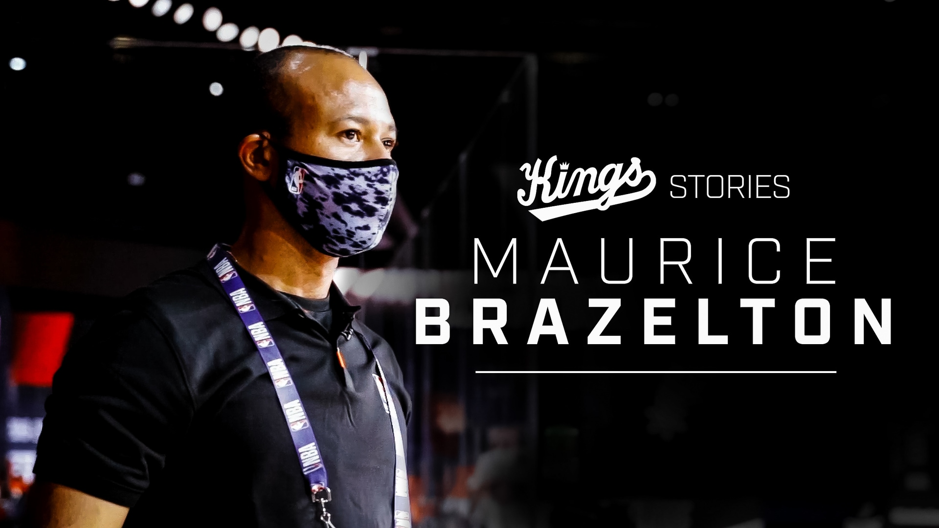 'The NBA realized [Mo Brazelton] is one of the best we have' | Kings Stories: Orlando