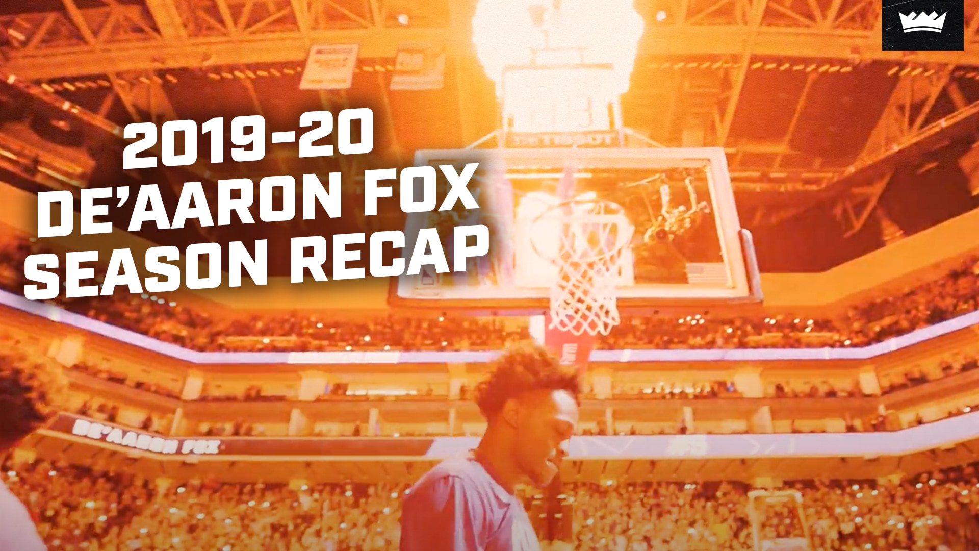 De'Aaron Fox 2019-20 Season Recap