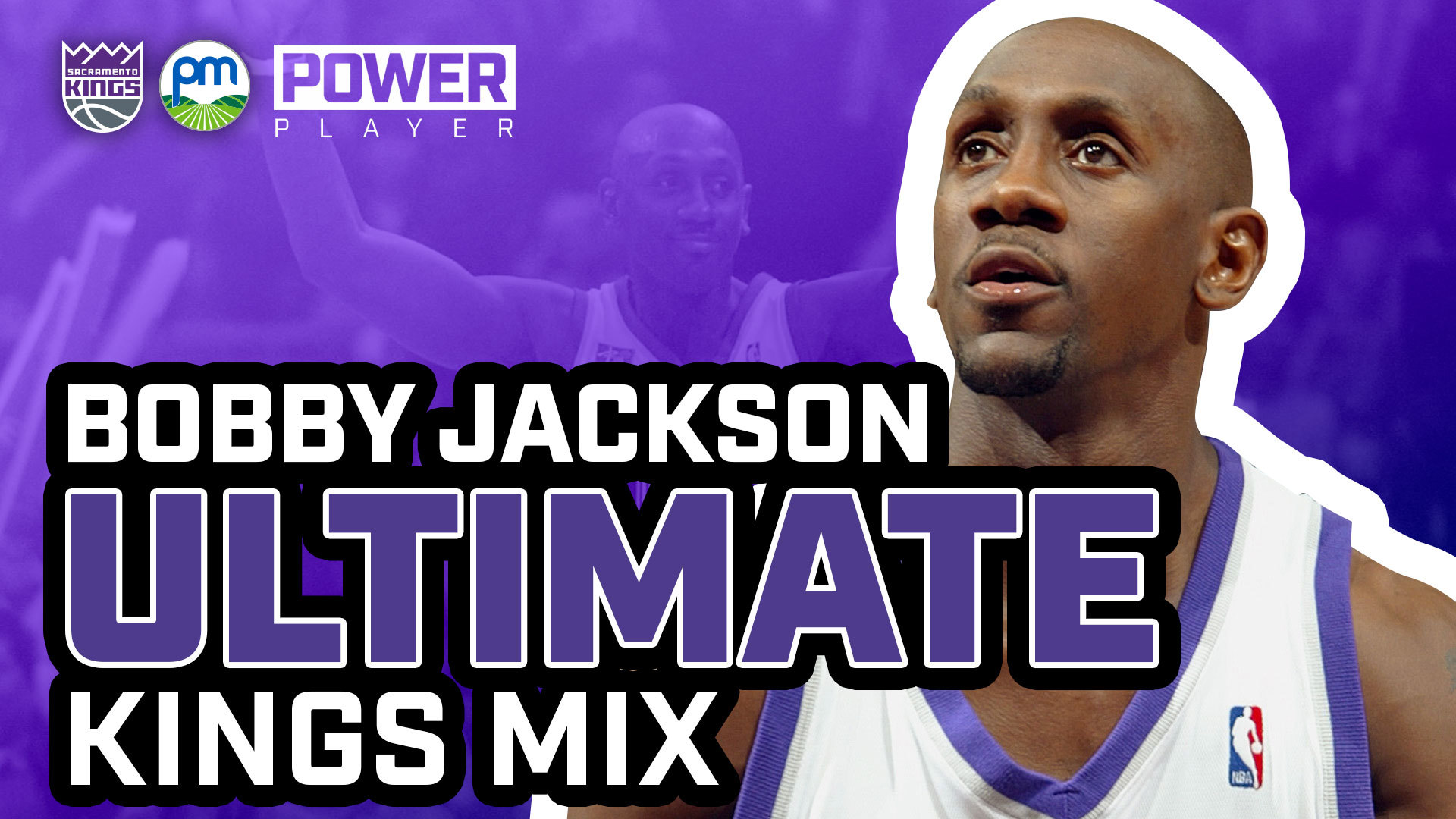 BOBBY JACKSON ULTIMATE KINGS MIX | Power Market Power Player