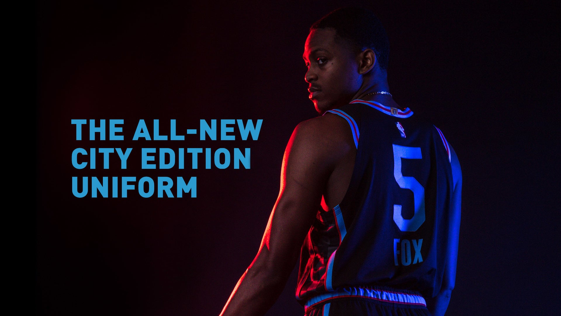 Kings 2020-21 City Edition Jersey Reveal