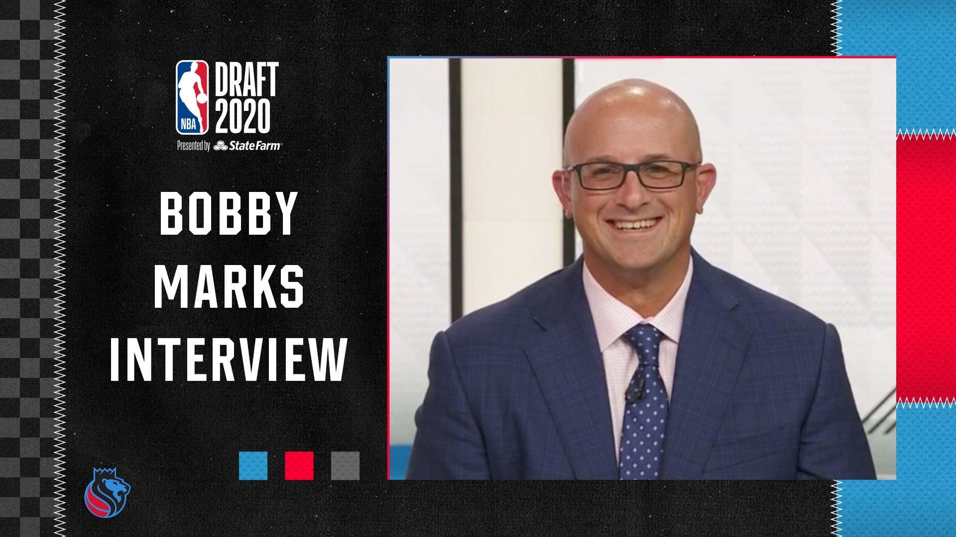 2020 NBA Draft | Bobby Marks Praises Sacramento's Selection