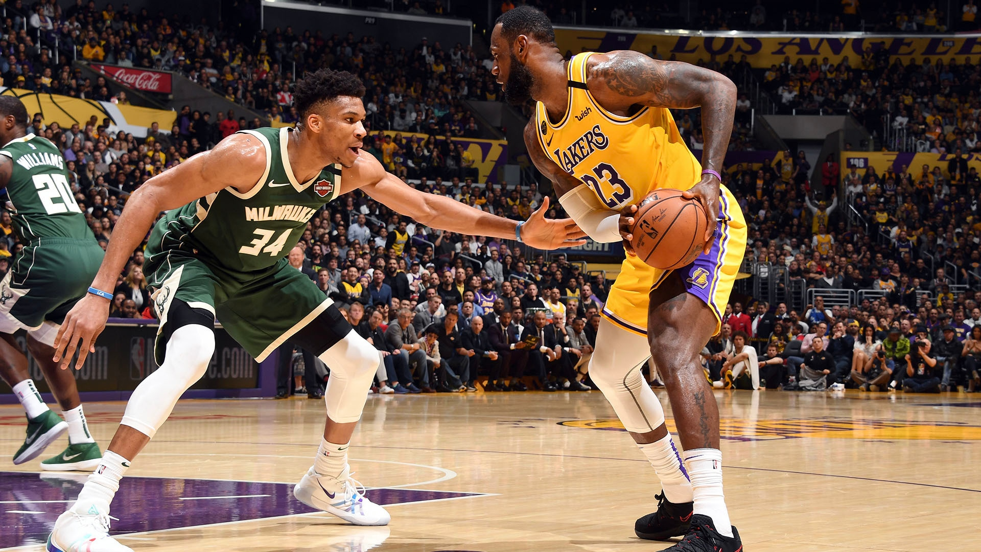 Lakers Reaction: LeBron Leads Victory in Battle Between NBA's Best