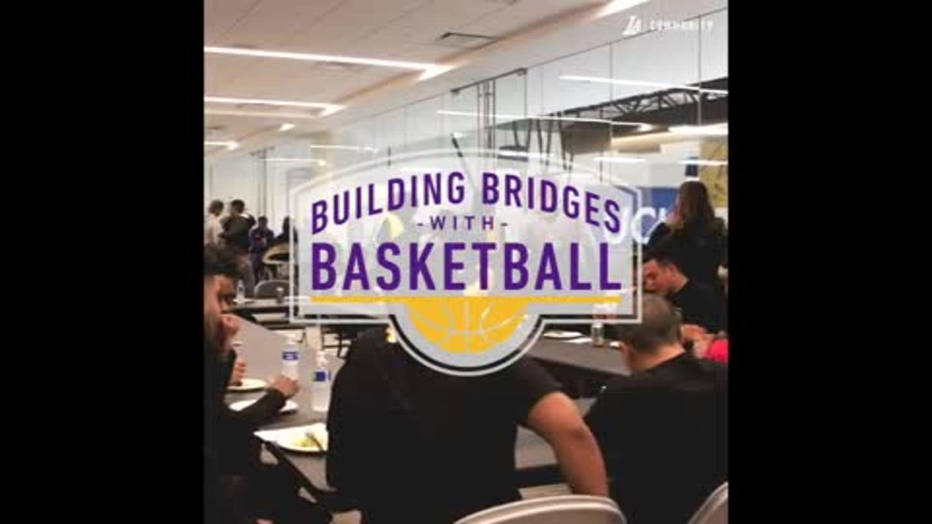 Building Bridges with Basketball 2020