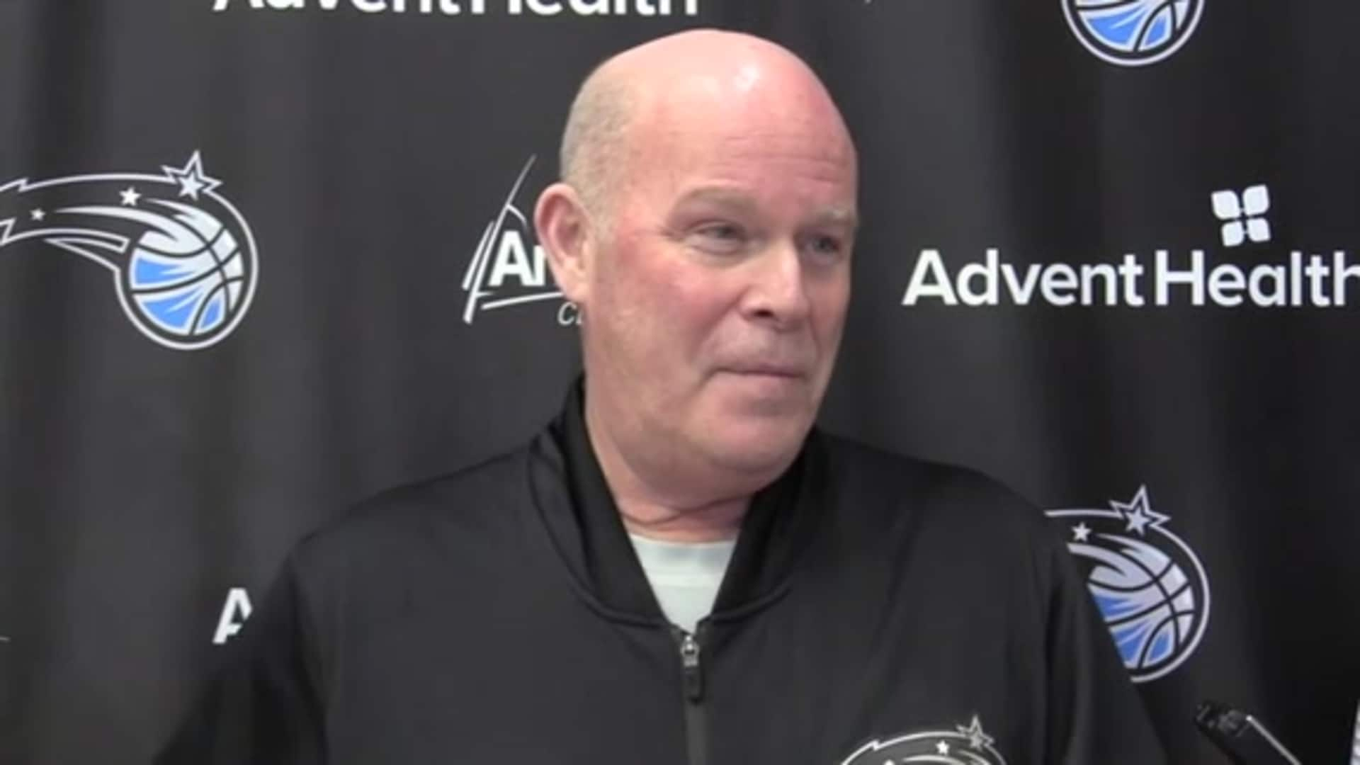 Magic Practice: Steve Clifford (11/12)