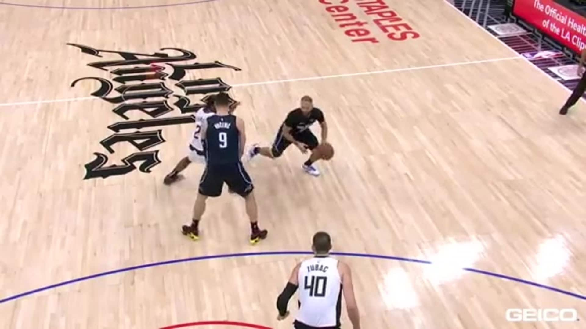 Game Highlights: Magic vs. Clippers
