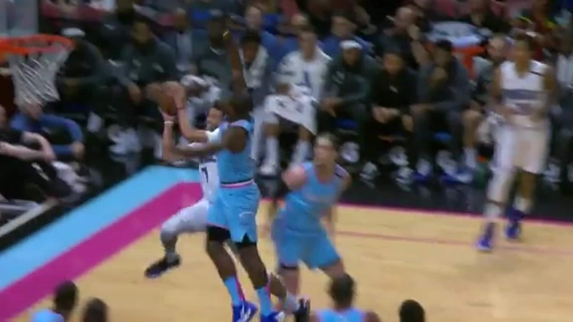 MCW's Tough AND-1
