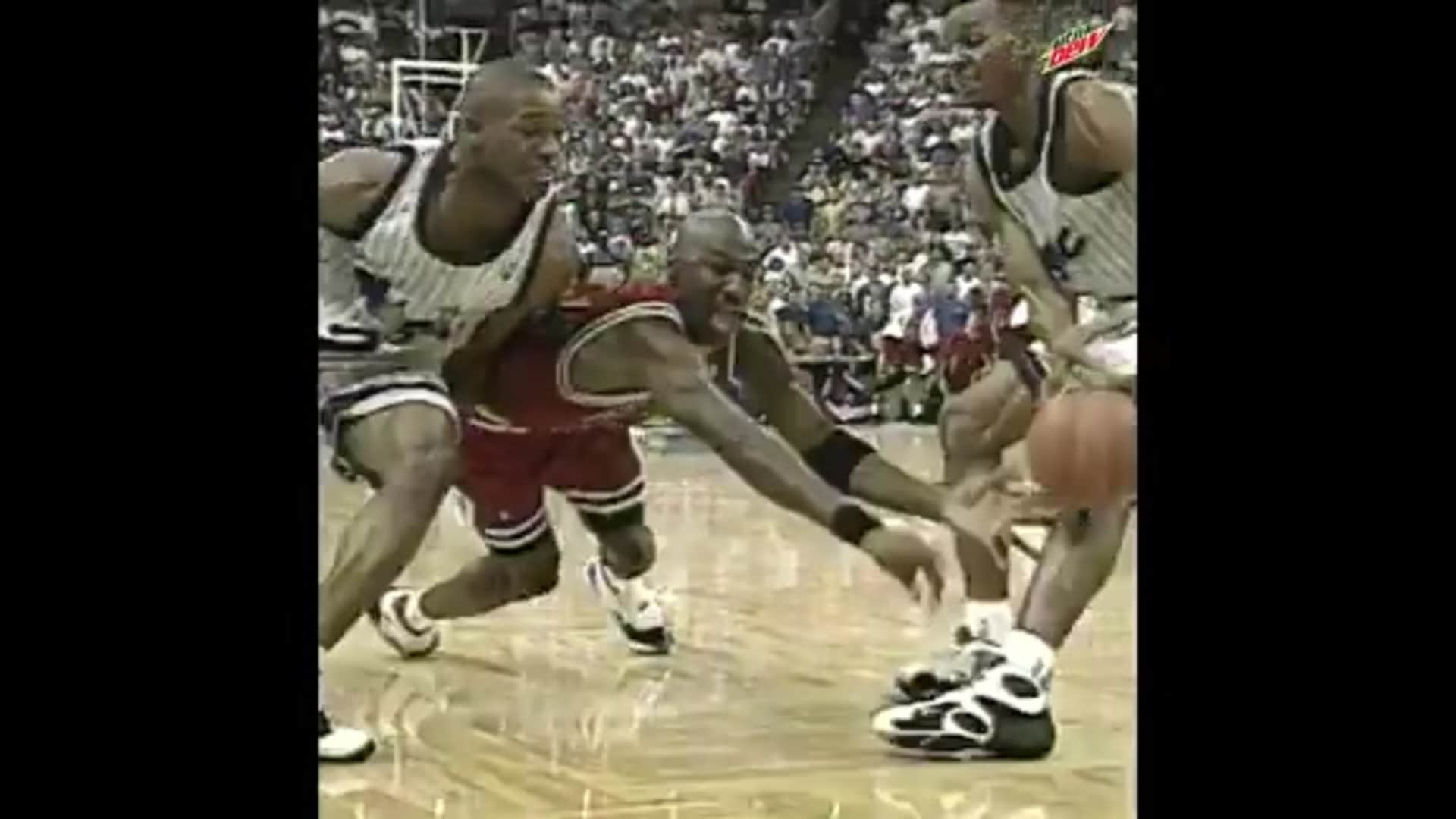 This Date in Magic History: The Steal
