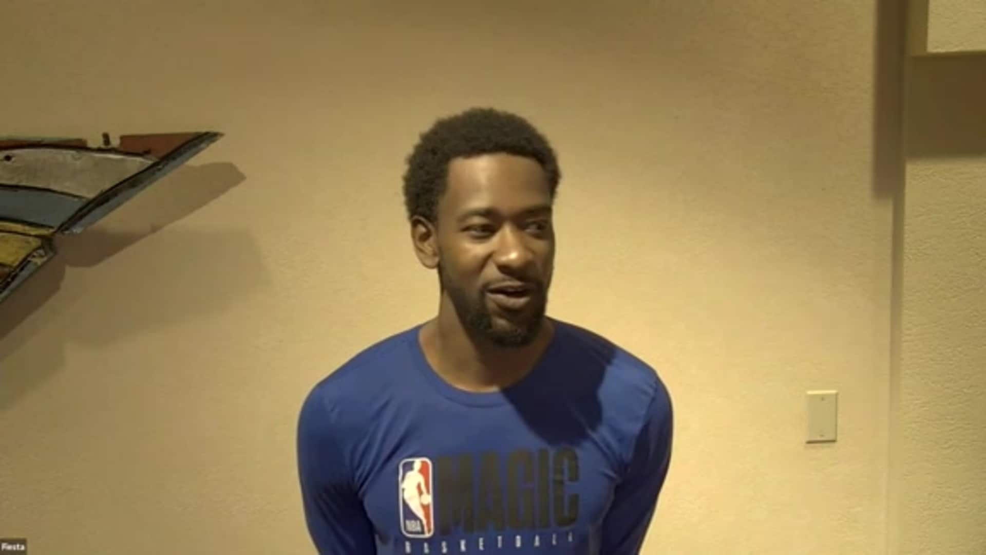 Magic Practice: Terrence Ross (7/10)
