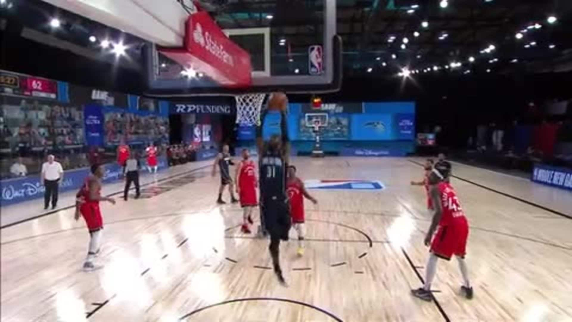 Cut. Pass. Slam.